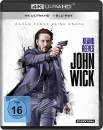 John Wick (4K Ultra-HD) (+ Blu-ray)