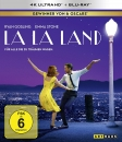 *La La Land (4K Ultra-HD) (+ Blu-ray)