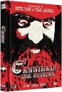 Cannibal! - The Musical - Remastered Mediabook 2DVDs