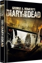 Diary of the Dead Mediabook (Blu ray + DVD) Cover A Lim 444