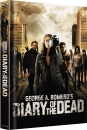 Diary of the Dead Mediabook (Blu ray + DVD) Cover B Lim 333