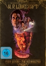 From Beyond & The Resurrected - Mediabook [Blu-ray]