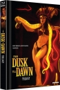 From Dusk till Dawn - Trilogy Mediabook Limited 999 Edition