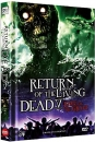Return of the Living Dead 5: Rave to the Grave - Uncut/Mediabook