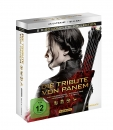 Die Tribute von Panem - Complete Collection (4K Ultra-HD) [Blu-ray]