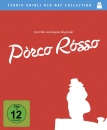 Porco Rosso Studio Ghibli Blu-ray Collection