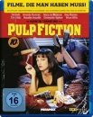 Pulp Fiction - Special Edition Blu-Ray