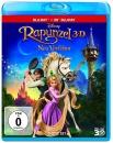 Rapunzel - Neu verföhnt - 3D Blu-Ray