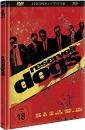 Reservoir Dogs Mediabook [Blu-ray] + [DVD]