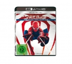 Spider-Man 1-3 (3 Discs Version) [4K Ultra HD]