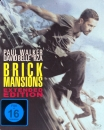 Brick Mansions [Limited Edition] (Steelbook) [Blu-ray]