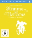 Stimme des Herzens - Whisper of the Heart (Studio Ghibli Blu-ray Collection) [Blu-ray]