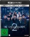 Die Unfassbaren 2 - Now You See Me (4K Ultra HD)