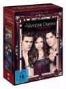 The Vampire Diaries - Staffel 1-3 Box [17 DVDs]