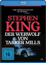Stephen King: Der Werwolf von Tarker-Mills [Blu-ray]